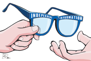Independent Information