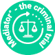 Mediator° - the criminal trial